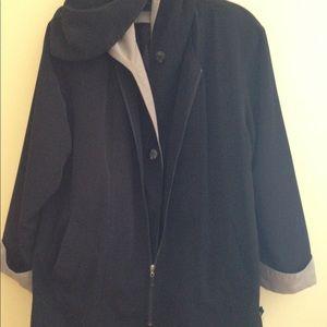 Jackets & Blazers - Spring Jacket